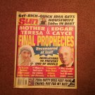 Sun Magazine September 8, 1998 Mother Teresa  707161068