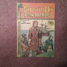 Captain D'S Children's magazine, Voyage of the Mayflower  707161101