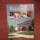 The Word of Faith, Magazine, May 1980 Rhema 707161102