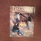 Decision Christian Magazine, Feb 1986 Obeying Whatever The Cost 707161103