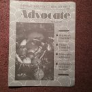 Christian Magazine, Advocate November 1990 Are We Thankful? 07071365