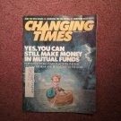 Changing Times Magazine Feb 1988, Mutual Funds 07071691440