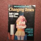 Changing Times Magazine August 1984, Daycare 07071691441