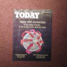 Perhaps Today Magazine, May/June 1993 Israel Anniversary  07071691445