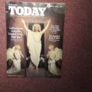 Perhaps Today Magazine, March/April 1993 Gethsemane 07071691446