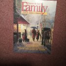 Focus on the Family Magazine, December 1993 Unto the Least of 0707161449