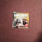 Sales Skills Multimedia CD-ROM 1999 Prospecting Closing Video Opening 0707161404