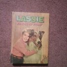 Vintage Lassie Whitman Book Lot, FORBIDDEN VALLEY, SECRET OF THE SUMMER 07071613