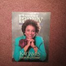Focus on the Family Magazine, October 1993, Kay James 0707161451