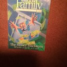 Focus on the Family Magazine, April 1993, The Money Maelstrom   0707161454