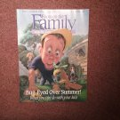 Focus on the Family Magazine, July 1993, Summer Activities for Kids 0707161458