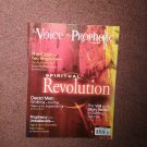 The Voice The Prophetic Magazine, Oct 2006, Dead Men Walking    0707161466