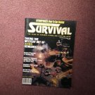 Practical Survival Magazine, Basics October. November 1992  0707161469