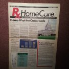 RX Home Care Magazine,  Nove 1989 MEDICAL NEWS 0707161471
