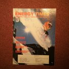 The Energy Times Vol 3, No 1 Alternative Medicine 0707161480
