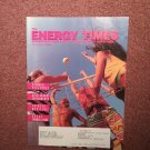 The Energy Times Vol 3, NO 3, Chinese Medicine  0707161481