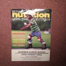 Better Nutrition Magazine, May 1992, Get the best of stress 0707161489