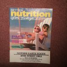 Better Nutrition Magazine, June 1993 PMS Therapies 0707161490