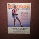 Better Nutrition Magazine, June 1992  Selenium for Cancer 0707161491