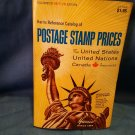 1977-78 Fall/Winger Postage Stamp Prices sku0707161552