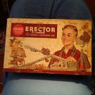 Gilbert Erector Set 10053 circa1959 Rocket Launcher Set  Complete! M09241671