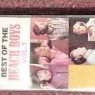 Best of the Beach Boys Vol. 1 Cassette  skuM09241656