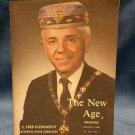 The New Age Magazine January 1986 Vol. XCIV NO. 1 0707161564