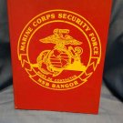 1988 Marine Corps Security Force NSB Bangor, YEARBOOK 0707161615