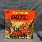 Vintage James Bond 007 Adventure Storybook Storm Bringer  707161644