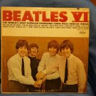 Beatles VI, G, G  Capitol Records sku 092416252