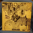 Revolver Beatles LP Capitol sku 092416255