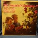 The Sound of Christmas VOL 2 Record Captiol  92416269