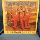 "Country Jamboree The Frontiersman ""Hi Wayne and Hal"" CLP 5266 VG-VG M092416271"