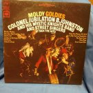 Vinyl Record Moldy Goldies,Colonel Jubilation B. Johnston CL 2532 VG/G M092416274