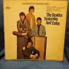 The Beatles - Yesterday And Today - 1966 Mono Vinyl LP T-2553 skuM092416224