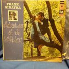 "FRANK SINATRA  Adventures of the Heart ""6 EYE LBL"" LP sku092416240"
