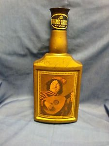 Vintage Beam's Choice Liquor Decanter Bottle, The Jester skuM092416209