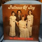 Vintage New, Fullness Of Joy, Christian Music. The Morris Singers, Marietta, OHM092416345