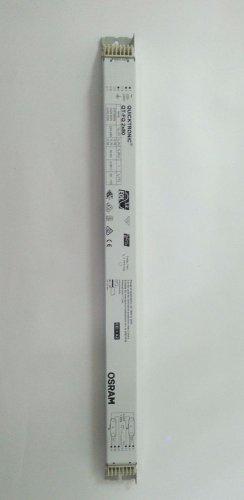 Osram Quicktronic QT-FQ 2X80 220-240V 2XDL55W EOL T.2