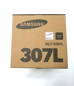 Samsung Mlt D307L Toner Black Cartridge 15,000 pages Yield original