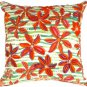 Pillow Decor - Tahiti Flower Pillow  - SKU: IC1-0003-01-16