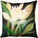 Pillow Decor - Pamianthe Lily 20x20 Throw Pillow  - SKU: SH1-0007-01-20