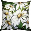 Pillow Decor - Daisy Patch 20x20 Throw Pillow  - SKU: SH1-0002-01-20