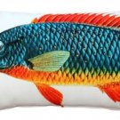 Pillow Decor - Guppy Fish Pillow 12x20  - SKU: PD2-0009-01-92