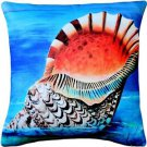 Pillow Decor - Maui Great Triton Throw Pillow 20x20  - SKU: TC1-7400-01-20