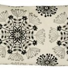 Pillow Decor - Waverly Kaleidoscope Tuxedo 12x20 Throw Pillow