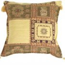 Pillow Decor - Block Prints Pillow  - SKU: PA1-0037-00-17