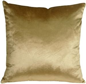 Pillow Decor - Milano 20x20 Sage Decorative Pillow  - SKU: YA1-0009-03-20