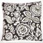 Pillow Decor - Flower Power with Box Edge Accent Pillow  - SKU: MD1-0012-01-16
