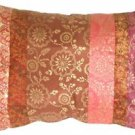 Pillow Decor - Silk Odyssey Plum Pillow  - SKU: IC1-0002-01-54